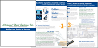 AFS Mobile Case Studies Brochure