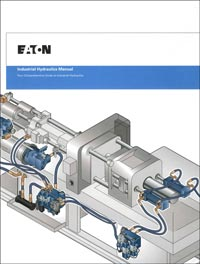 Eaton (Vickers) Industrial Hydraulics Manual